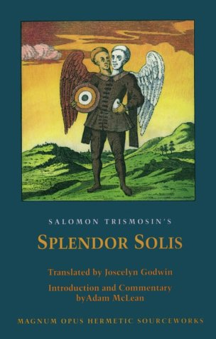 9780933999923: Splendor Solis (Hermetic Research Series)
