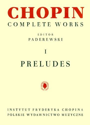 9780934009140: Preludes