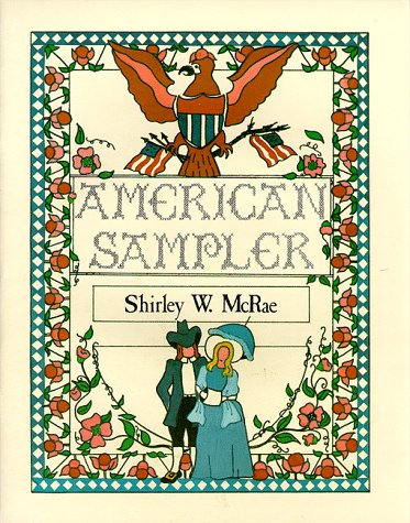 9780934017084: American Sampler (18 Ethnic and Regional American Folk Songs Arranged for Voices and Orff Instruments)