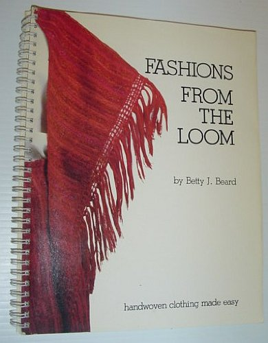 9780934026031: Fashions from the Loom