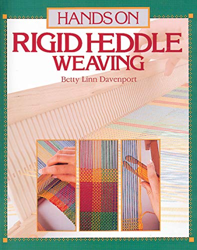 9780934026253: Hands on Rigid Heddle Weaving