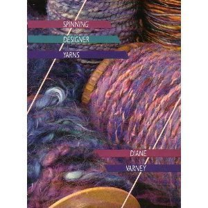 9780934026291: Spinning Designer Yarns