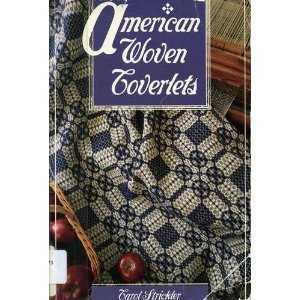 9780934026307: American Woven Coverlets
