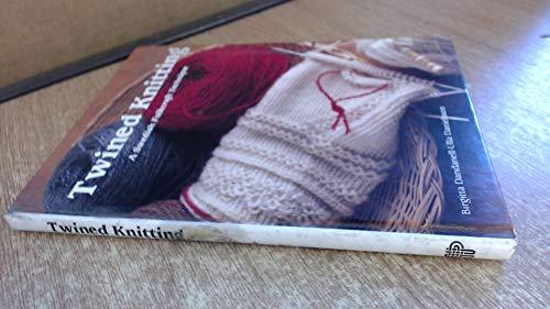 9780934026444: Twined Knitting