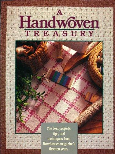 9780934026468: A Handwoven Treasury