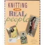 KNITTING FOR REAL PEOPLE: CONE, Ferne Geller