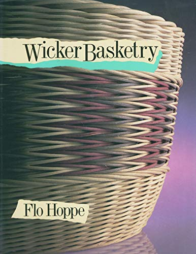 9780934026499: Wicker Basketry