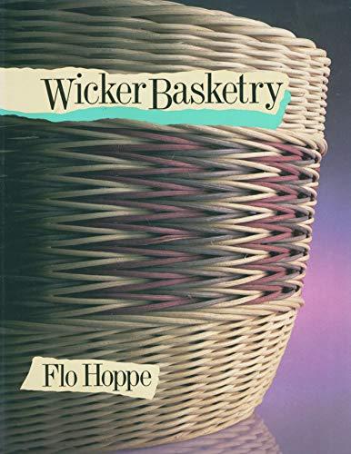 9780934026499: Wicker Basketry