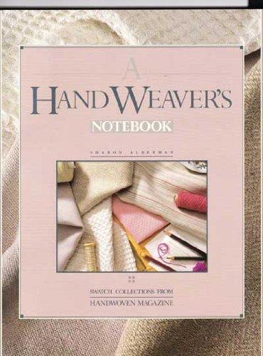 A Handweavers Notebook