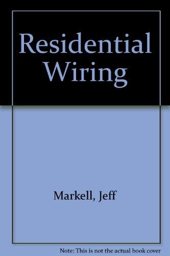 9780934041195: Residential Wiring