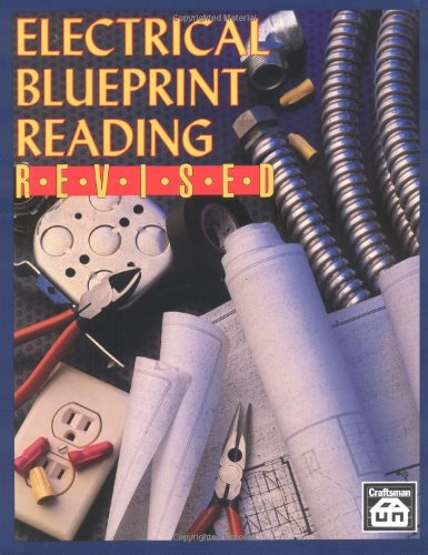 9780934041645: Electrical Blueprint Reading