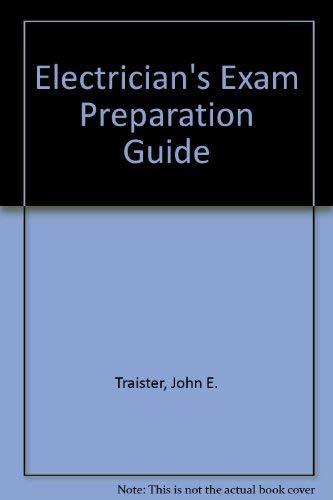 9780934041652: Electrician's Exam Preparation Guide