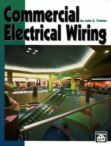 9780934041973: Commercial Electrical Wiring