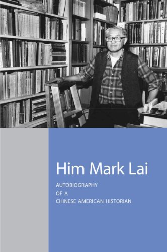 9780934052498: Him Mark Lai: Autobiography of a Chinese American Historian