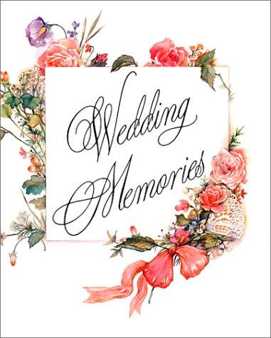 9780934081054: Wedding Memories (Clark, Beverly)