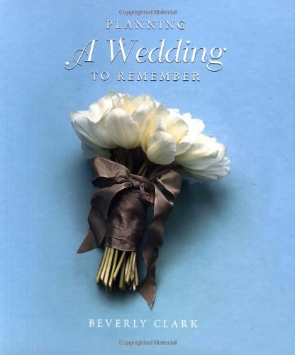 9780934081238: Planning a Wedding to Remember: The Perfect Wedding Planner, Sixth Edition