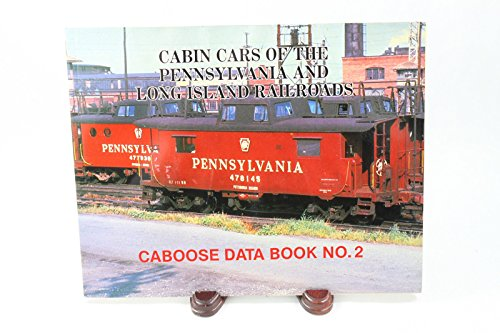 9780934088084  Cabin Cars Of The Pennsylvania And Long