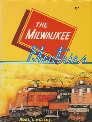 9780934088145: The Milwaukee Electrics