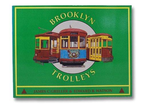 9780934088176: Brooklyn Trolleys