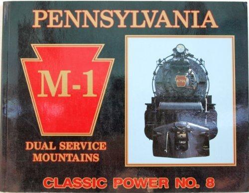 Pennsylvania M-1 Dual Service Mountains - Classic: Pennypacker, Burt