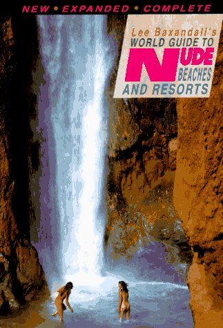 9780934106207: Lee Baxandall's World Guide to Nude Beaches and Resorts (1998)