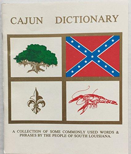 Cajun Dictionary: Sothern, James M.