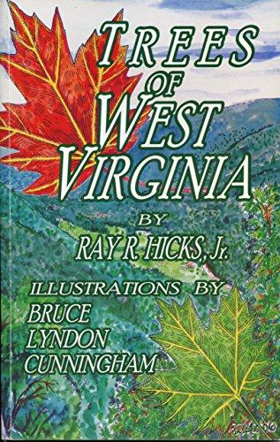 9780934115025: Trees of West Virginia