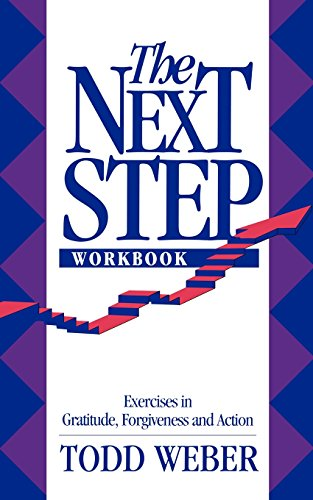 9780934125260: The Next Step Workbook