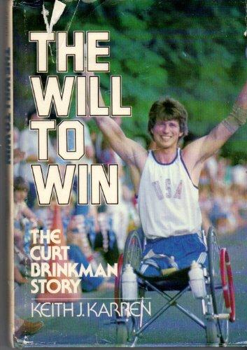 Will to Win: Karren, Keith J.