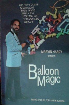 9780934126694: Balloon Magic
