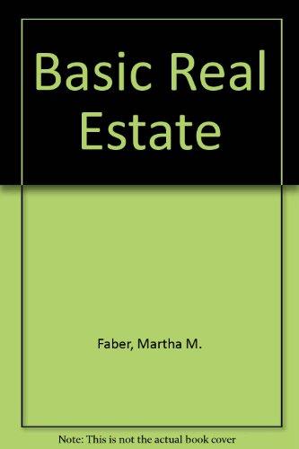 9780934132077: Basic Real Estate