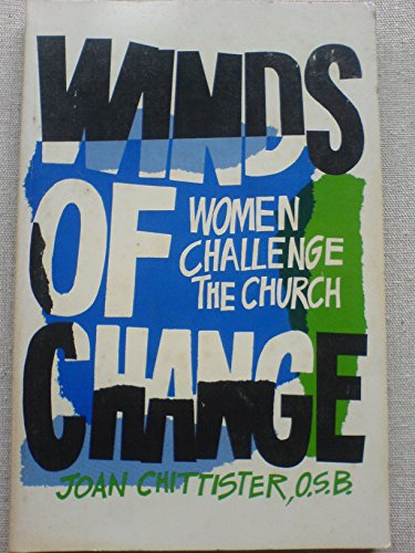 9780934134927: Winds of Change: Women Challenge the Church