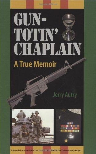 9780934145114: Gun Totin' Chaplain