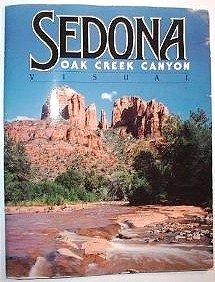 Sedona Oak Creek Canyon Visual: Hoffman