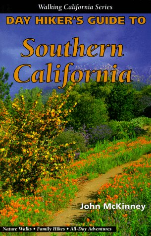 9780934161152: Day Hiker's Guide to Southern California