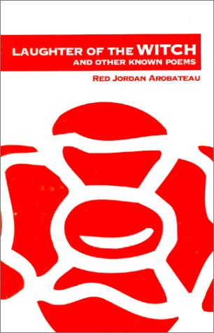 9780934172400: Laughter of the Witch: And Other Known Poems