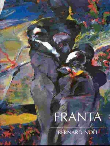 Franta: Paintings and Works on Paper: Noel, Bernard