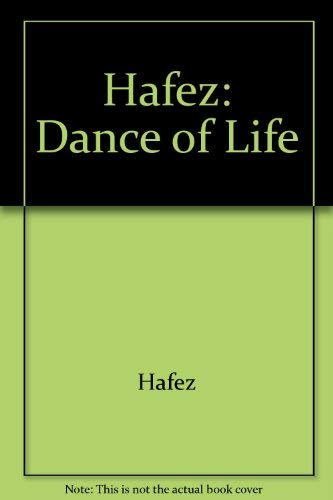 9780934211048: Hafez: Dance of Life (English and Persian Edition)