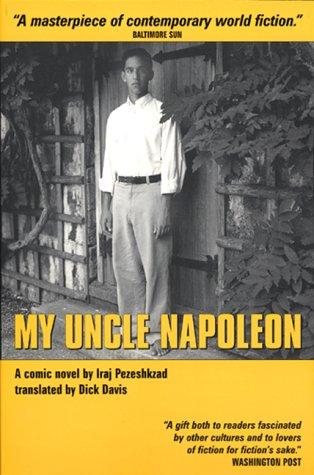 9780934211628: My Uncle Napoleon: A Comic Novel