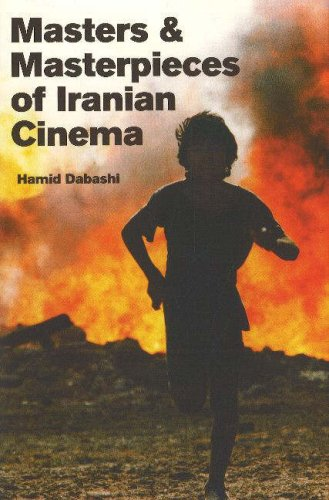 9780934211840: Masters & Masterpieces of Iranian Cinema