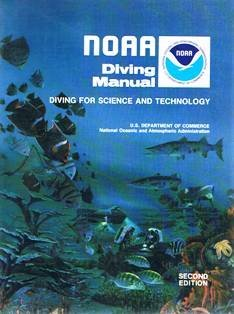 9780934213585: NOAA Diving Manual: Diving for Science and Technology