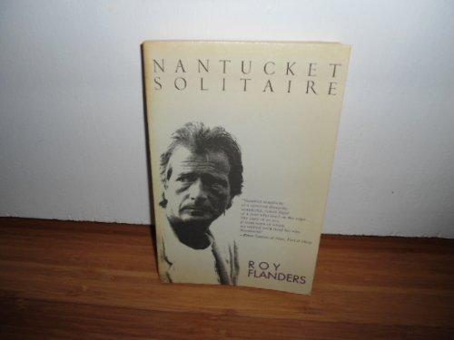 9780934219433: Nantucket Solitaire