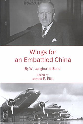 9780934223652: Wings for an Embattled China