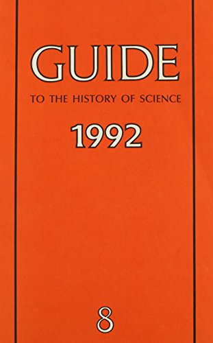 9780934235204: Guide to the History of Science