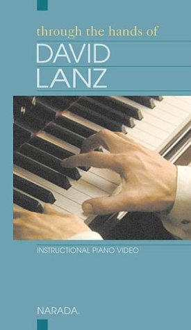 9780934245401: Through the Hands of David Lanz