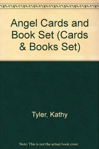 9780934245425: The Angel Cards Book and Card Set: Inspirational Messages and Meditations