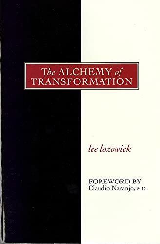 9780934252621: The Alchemy of Transformation