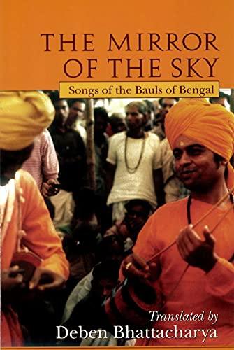 9780934252898: Mirror of the Sky (REV) (UNESCO Collection of Representative Works: European)