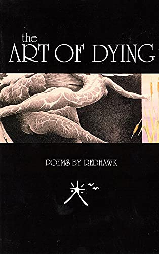 9780934252935: The Art of Dying: Poems