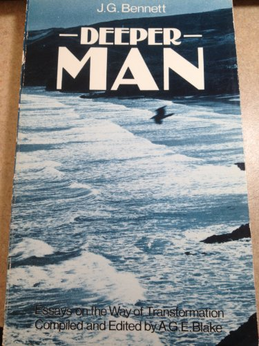 9780934254076: Deeper Man